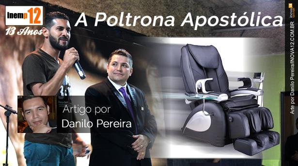 A Poltrona Apost�lica
