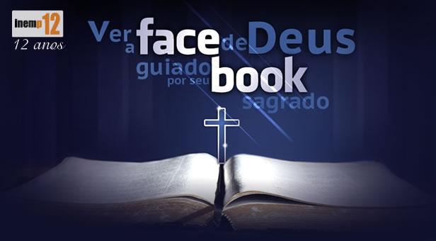 Curta nossa P�gina no Facebook e receba a palavra de Deus Diariamente
