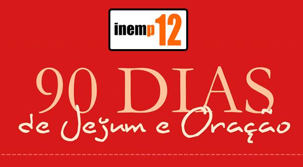 90 Dias de Ora��o e Jejum - Instru��es e receitas | Inemp12