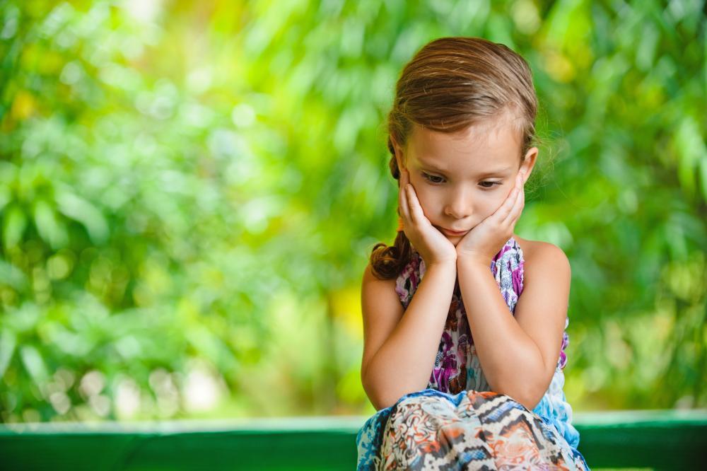 Devocional - Chega de ser criança!