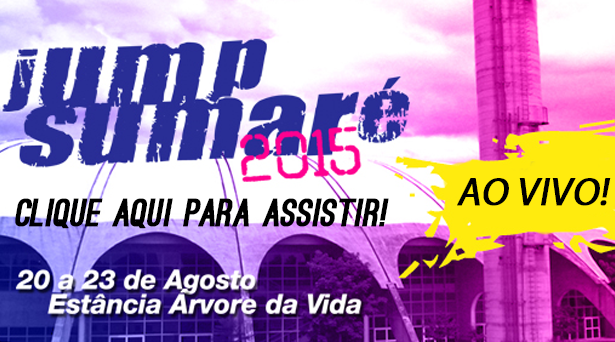 Jump Sumar� 2015 - Ao Vivo