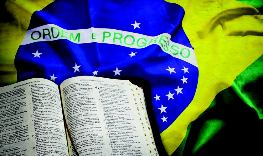 Dia Nacional da Proclama��o do Evangelho agora � lei