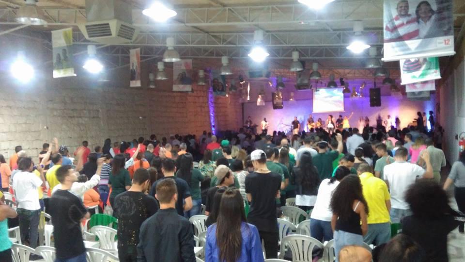 Resumo Culto 06/11/16 - Fruto Fiel
